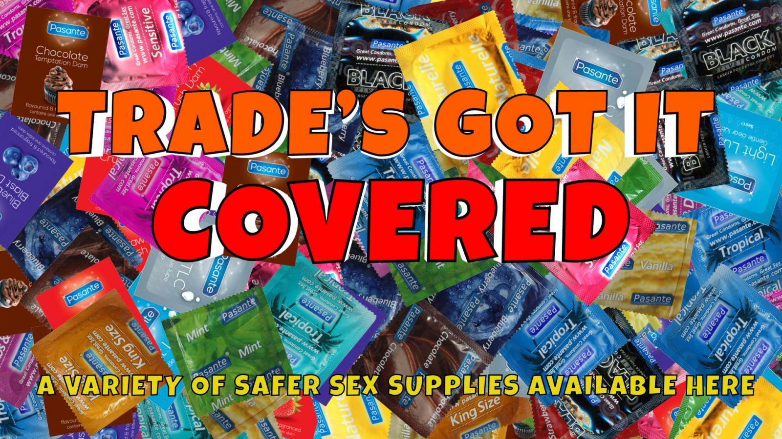 A Safer Sex Trade 36